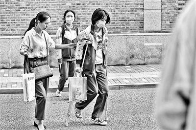中考语文试题注重考查北京特色